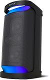 SRS-XP500,ワイヤレスポータブルスピーカー
