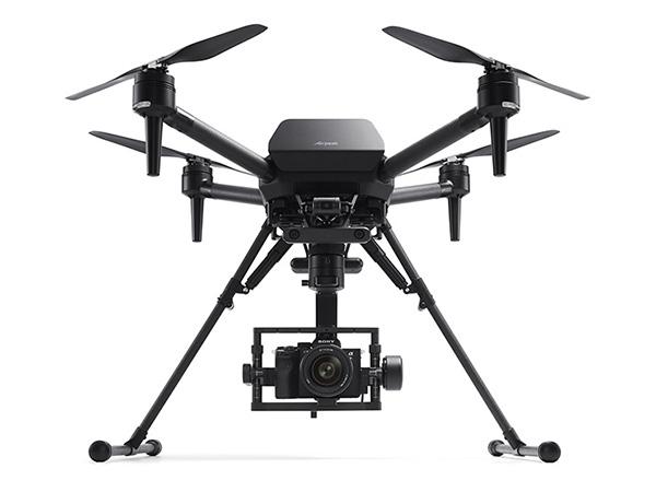 Airpiak,drone,ドローン,S1,ソニーストア