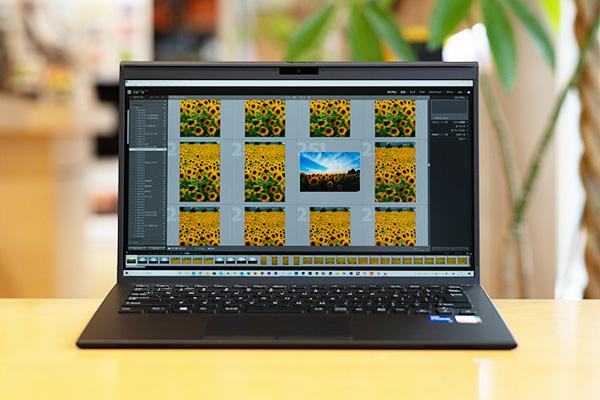 VAIO Z レビュー,VJZ1411,写真現像環境構築,RAW現像,Adobe Photoshop Lightroom,Adobe Photoshop